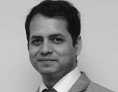 Hemant Bhatt, Tavisca Director