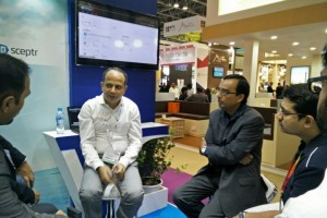 Flavor of the Day – Arabian Travel Market, 2015, #Day3