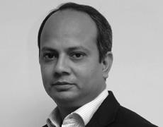 Mahendra Yadav, Tavisca CEO