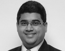 Varun Jain, Tavisca Director