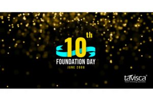 tavisca's 10th Foundation Day