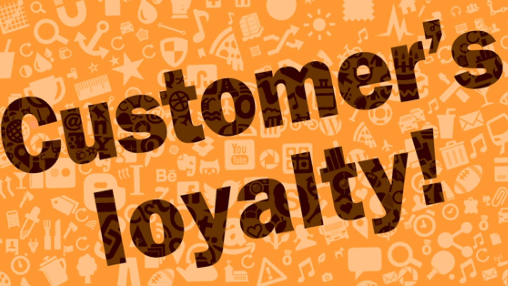 Leverage Social Media today. Win your Customer's loyalty!
