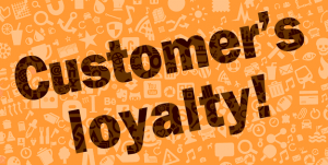 Leverage Social Media to Win Customer's loyalty!