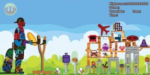 Gamification and what it could mean for the Travel Industry!
