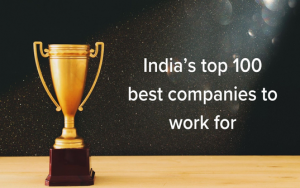 Tavisca Solutions: Among India's top 100 best places to work for