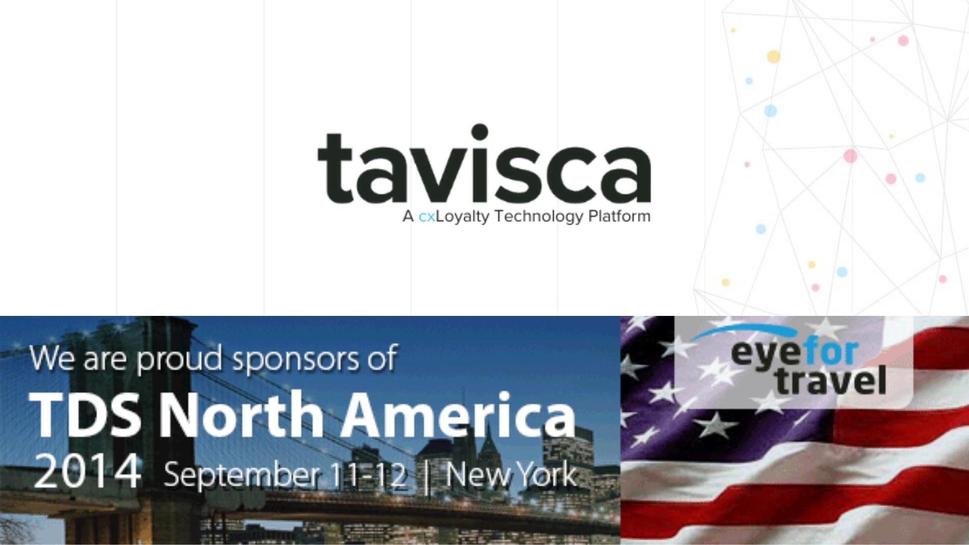TDS 2014, North America