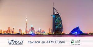 tavisca to Exhibit In Dubai at the ATM