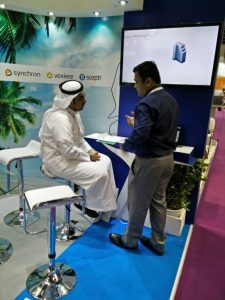 Flavour of the Day – Arabian Travel Market, 2015, #Day2