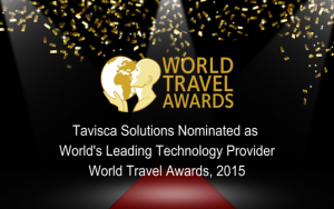 Tavisca Solutions Nominated as World's Leading Travel Technology Provider – WTA 2015
