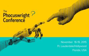 Phocuswright , Travel industry Event,