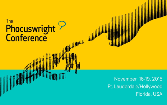 Phocuswright , Travel industry Event,