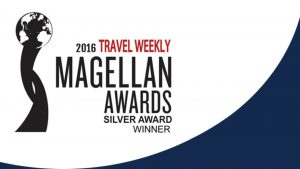 Tavisca Solutions Receives Magellan Award for Second Year