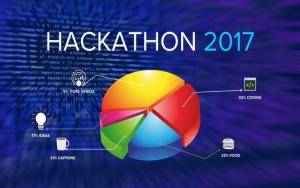 Hackathon 2017: A Platform for Developers' Expression