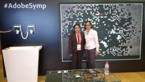 Adobe Symposium 2017 in Mumbai