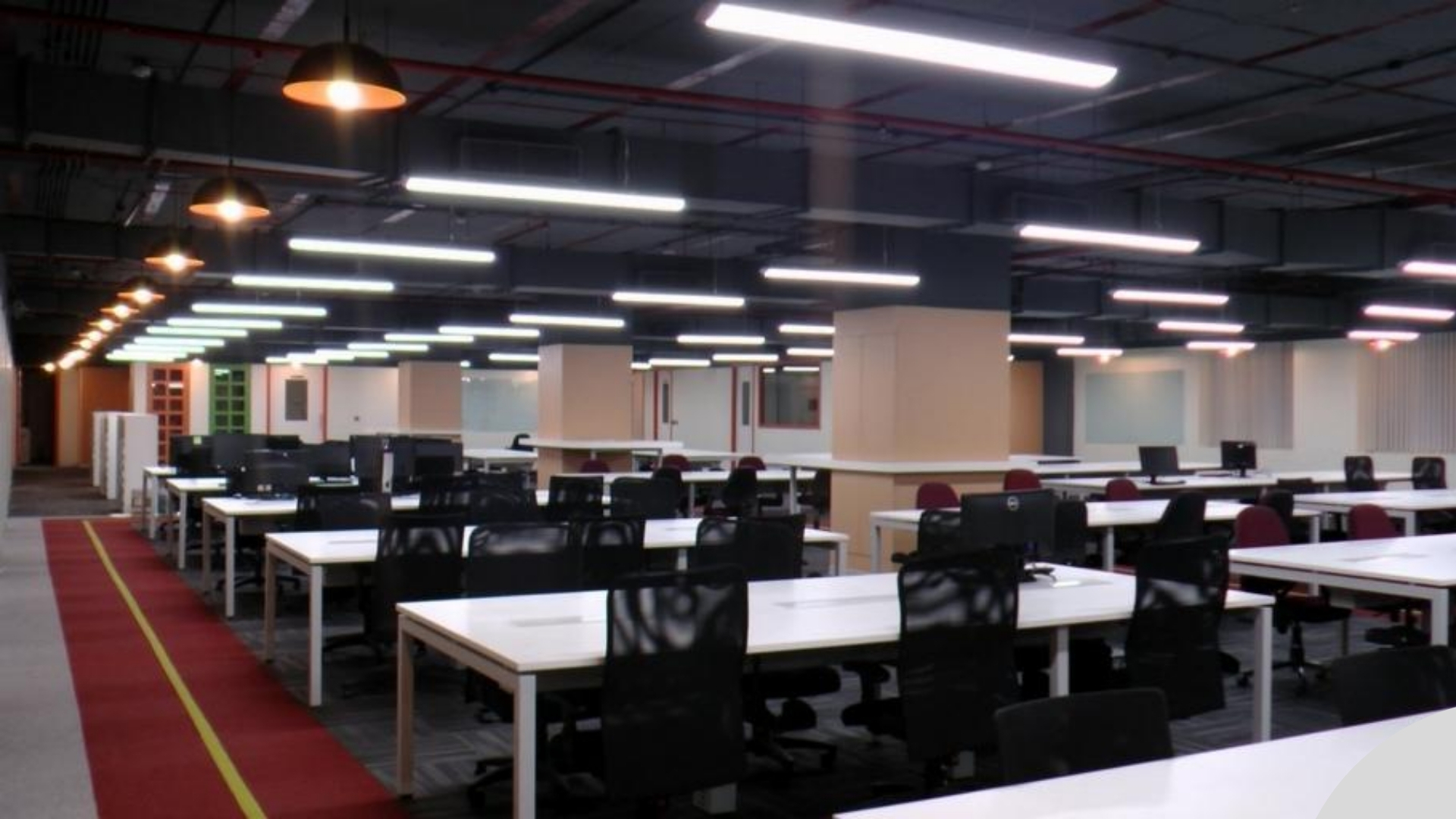 Tavisca Solutions Accelerates Expansion with an Additional Office Space