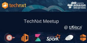 Tavisca Solutions to Host TechNxt Meetup at Pune office