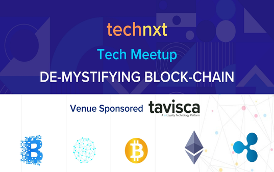 Tavisca's Technical Meetups & Their Innovative Themes