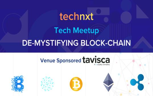 De-Mystifying Blockchain