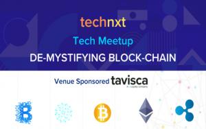 technxt Meet Up