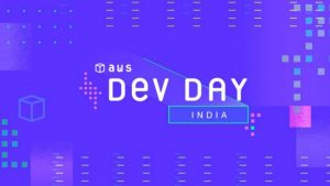 AWS Dev Day 2017