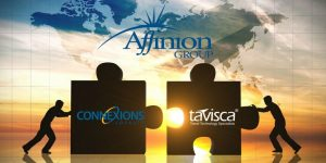 Affinion Group Acquires Travel Technology Company Tavisca Solutions