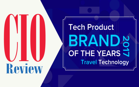 Tavisca Solutions: The Tech Product Brand of the Year 2017 (CIOReview)