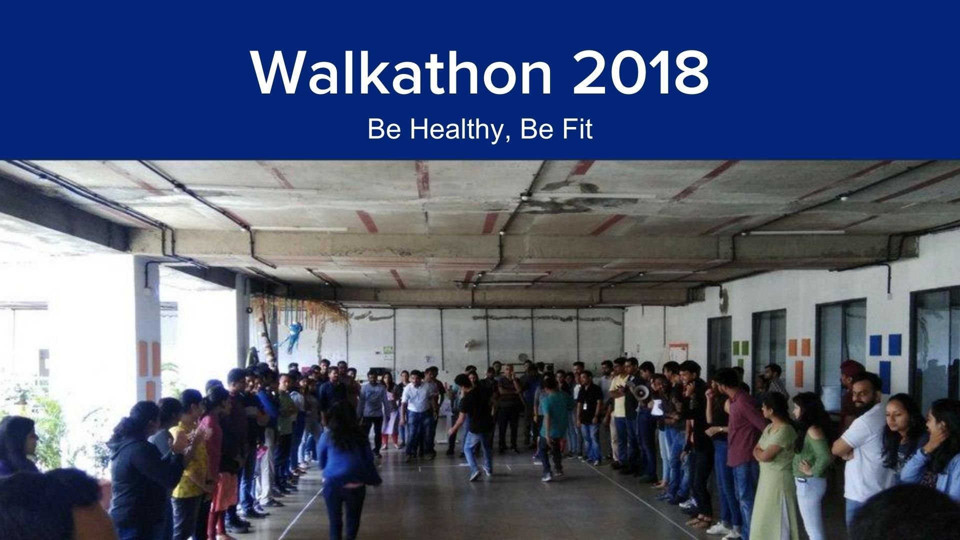 Walkathon 2018
