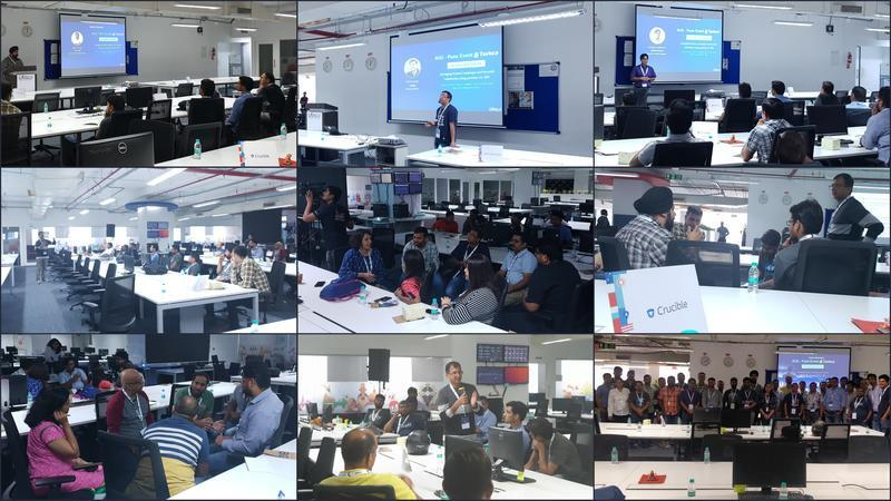 """AUG Meetup """"Managing Product roadmaps and forecast"""