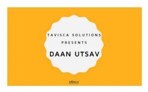 Daan-Utsav 2018
