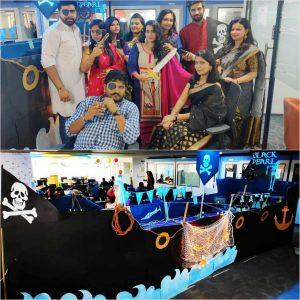 FunDay-at-work-Diwali-Bay-decoration