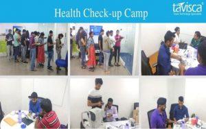 Health Checkup camp