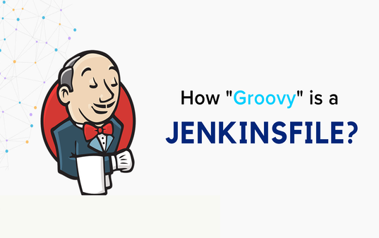How Groovy is a Jenkinsfile