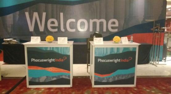Phocuswright India 2017