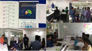 Tavisca Hackathon 2017
