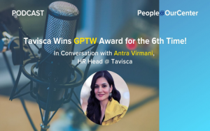 Tavisca Wins GPTW Award for the 6th Time!