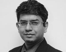 Bharat Garg, Tavisca Director