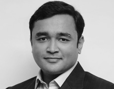 Rahul Pilkhwal, Tavisca Director