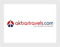 Akbar Travels