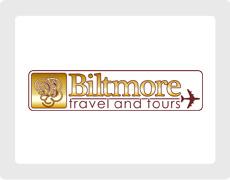 Biltmore Travel & Tours