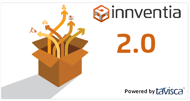 Launch of innventia (IMS) 2.0 Simplifies The Approach To Manage Negotiated Inventory